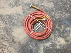 Rental store for Air Hose 3 4 x 50 in Evansville IN