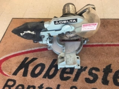 Rental store for Miter Saw Blade 10  60 Teeth in Evansville IN