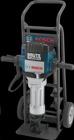 Used Equipment Sales Electric Jack Hammer  11 60lb. Bosch Bh2 in Evansville IN