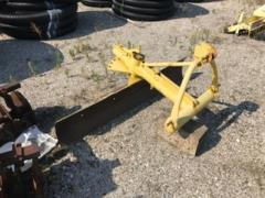 Rental store for Grader Blade For Ford Tractor Attachment in Evansville IN