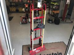 Rental store for Dolly Appliance Handtruck  4 800lbs Capa in Evansville IN