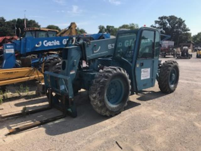 Where to find Material Handler  03 Gradall Mod 534c-6 in Princeton
