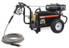 Rental store for Pressure Washer Elect.3,000 Psi Mi-t-m in Evansville IN