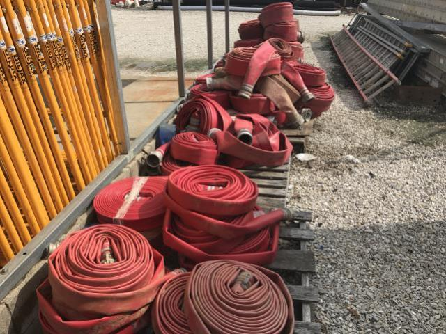 Where to find Discharge Hose 3 in Princeton