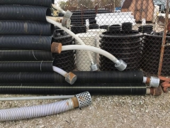 Rental store for Suction Hose 4 in Evansville IN