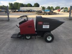 Rental store for Concrete Buggy in Evansville IN