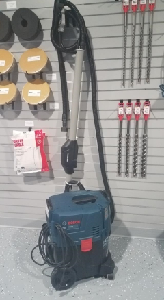 Rental store for Drywall Sander in Evansville IN