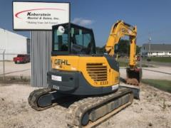 Rental store for Mini Excavator 18-20K in Princeton IN