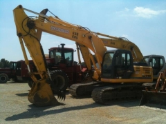 Rental store for Excavator 40-50K in Princeton IN