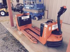Rental store for Electric Pallet in Evansville IN