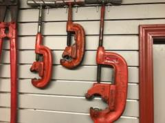 Rental store for Pipe Cutter in Princeton IN