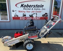 Rental store for Stump Grinder in Princeton IN