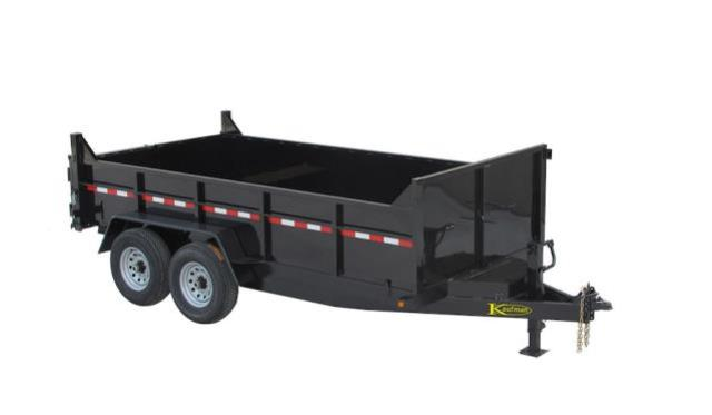 Where to find Dump Trailer 9K in Evansville