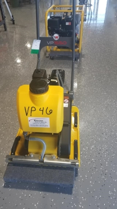 Rental store for Vibratory Plate Compactor in Evansville IN