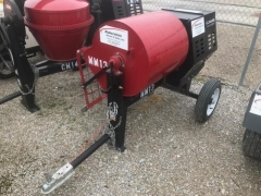 Rental store for Mortar Mixer 6cu.ft. in Evansville IN