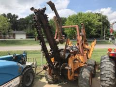 Rental store for Trencher Ride On in Evansville IN