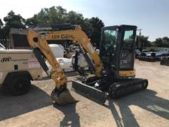 Rental store for Mini Excavator 8-10K in Princeton IN