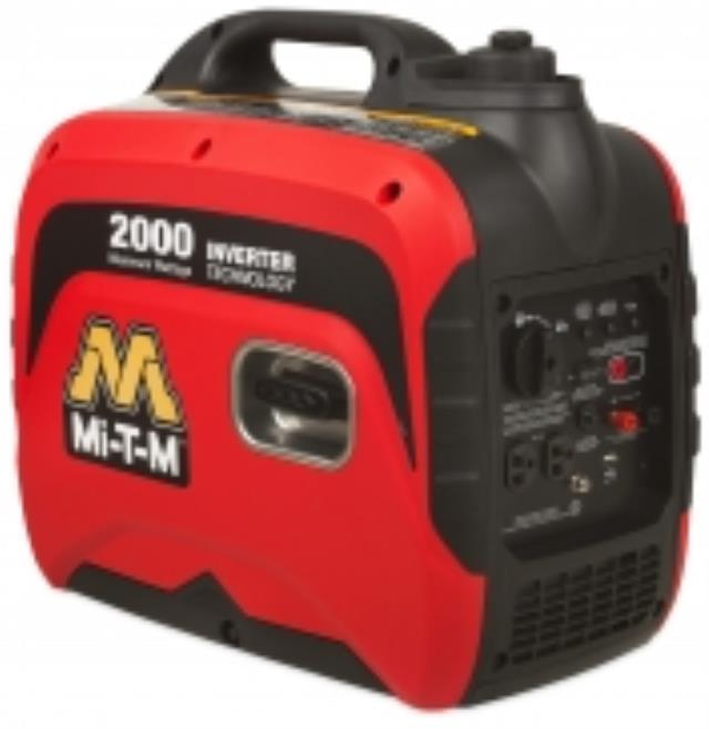 Where to find Generator 2000W in Evansville