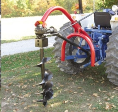 Rental store for Auger  17 PTO 3 Point in Princeton IN