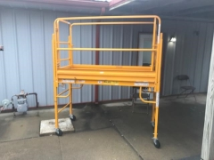 Rental store for Scaffolding Multi-purpose Rolling Unit in Evansville IN