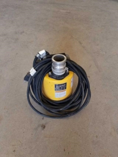 Rental store for Submersible Pump 2 in Evansville IN