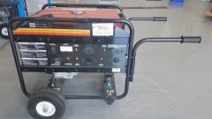 Rental store for Generator 6000 Watt in Evansville IN