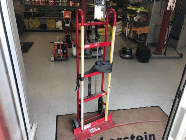 Where to find Dolly Appliance Handtruck  5 800lbs Capa in Evansville