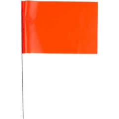 Rental store for FLAG 2.5 X 3.5 X 21 ORANGE 100 PACK in Evansville IN