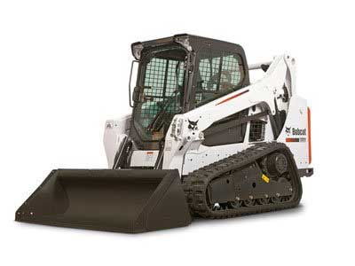 Rent Skidsteer Equipment Rental