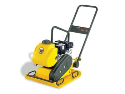 Rent Compaction Rental Equipment