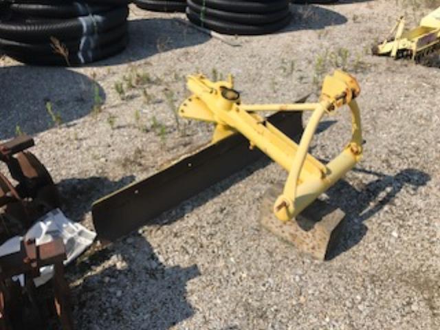 Grader blade for ford tractor attachment rentals Evansville